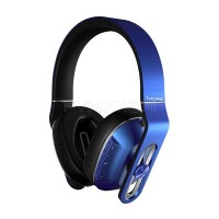 1More MK802 Bluetooth Over-Ear Headphones (синий)