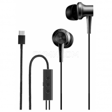 Наушники Xiaomi Mi ANC & Type-C In-Ear Earphones (чёрный)