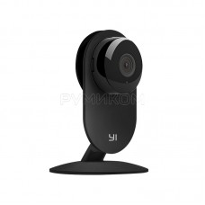 IP камера YI Home Camera Global Version (черный)