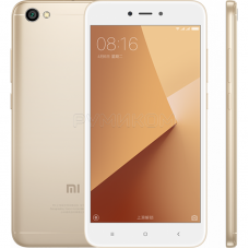 Смартфон Xiaomi Redmi Note 5A 2GB+16GB (золотой/gold)