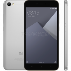 Xiaomi Redmi Note 5A 2GB+16GB (серый/grey)