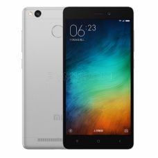 Xiaomi Redmi 3S Plus 2GB + 32GB (черный/black)