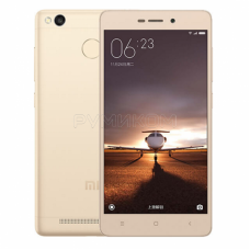 Xiaomi Redmi 3S Plus 2GB + 32GB (золотой/gold)