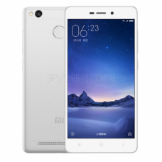 Xiaomi Redmi 3S Plus 2GB + 32GB (белый/white)