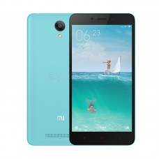 Xiaomi Redmi Note 2 2GB + 16GB (голубой/blue)