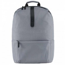 Рюкзак Xiaomi 20L Leisure Backpack (серый/grey)