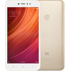 Xiaomi Redmi Note 5A 4GB+64GB (золотой/gold)