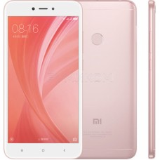 Xiaomi Redmi Note 5A 4GB+64GB (розовое золото/rose gold)