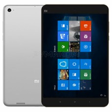 Xiaomi Mi Pad 2 64GB (серебристый, windows)