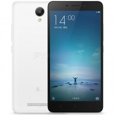 Xiaomi Redmi Note 2 2GB + 16GB (белый/white)