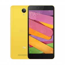 Xiaomi Redmi Note 2 2GB + 16GB (желтый/yellow)