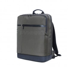 Бизнес рюкзак Xiaom Classic Business Backpack (серый)